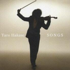 葉加瀬太郎/SONGS 【CD】