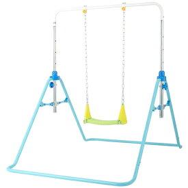 あそびが運動!折りたたみブランコ鉄棒 おもちゃ こども 子供 知育 勉強 遊具 室内 3歳
