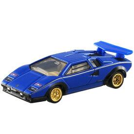 トミカプレミアム 10 ランボルギーニ カウンタック LP500S おもちゃ こども 子供 男の子 ミニカー 車 くるま 6歳