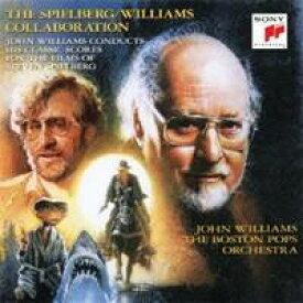 ジョン・ウィリアムズ/スピルバーグの世界 エクスパンデッド・エディション 【CD】