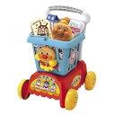 【送料無料】アンパンマン いっしょにおかいもの♪アンパンマンショッピングカート おもちゃ こども 子供 女の子 まま…