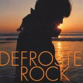 YO-KING/DEFROSTER ROCK 【CD】