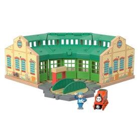 木製トーマス ティドマス機関車おもちゃ こども 子供 知育 勉強 2歳 きかんしゃトーマス