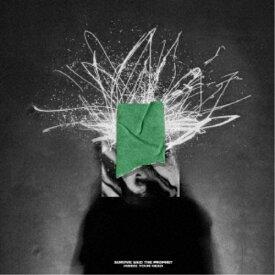 Survive Said The Prophet/Inside Your Head (初回限定) 【CD+DVD】
