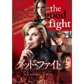 グッド・ファイト 華麗なる逆転 シーズン2 DVD-BOX 【DVD】