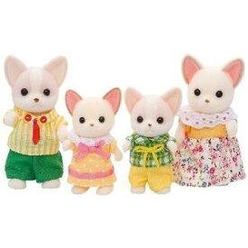 シルバニアファミリー FS-14 チワワファミリー おもちゃ こども 子供 女の子 人形遊び 3歳