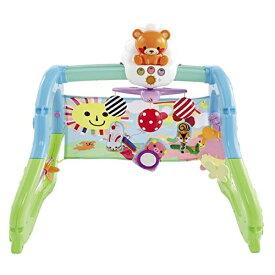 うちの赤ちゃん世界一 全身の知育メリー&ジム おもちゃ こども 子供 知育 勉強 ベビー 0歳
