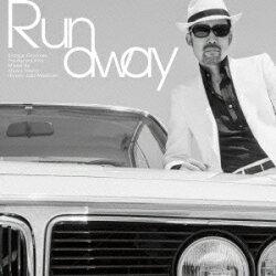 ShuyaOkino/RunawayBoogieGroovesProducedAndMixedByShuyaOkino(KyotoJazzMassive)【CD】