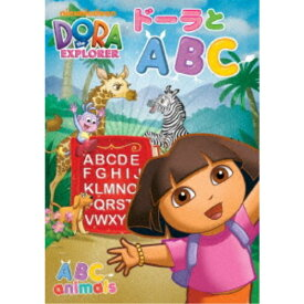 ドーラとABC 【DVD】