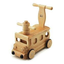こどものりもの木'sシリーズ9620木's乗用ブーブー