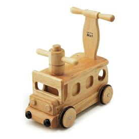 こどものりもの 木'sシリーズ 9620 木's乗用ブーブー おもちゃ こども 子供 知育 勉強 ベビー 0歳10ヶ月