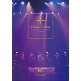 BTS (防弾少年団)/2017 BTS LIVE TRILOGY EPISODE III THE WINGS TOUR IN JAPAN 〜SPECIAL EDITION〜 at KYOCERA DOME《通常版》 【Blu-ray】