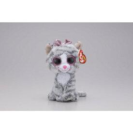 Beanie Boo's キキ Mおもちゃ こども 子供 女の子 ぬいぐるみ 6歳 Ty(タイ)