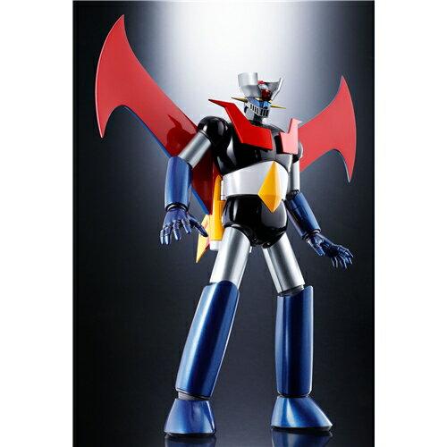 【送料無料】超合金魂 GX-70 マジンガーZ D.C. 【再販】