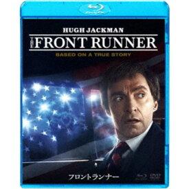 フロントランナー 【Blu-ray】