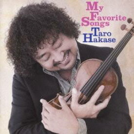 葉加瀬太郎/My Favorite Songs 【CD】