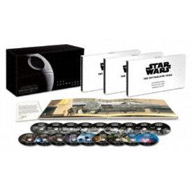 スター・ウォーズ スカイウォーカー・サーガ コンプリートBOX UltraHD (初回限定) 【Blu-ray】