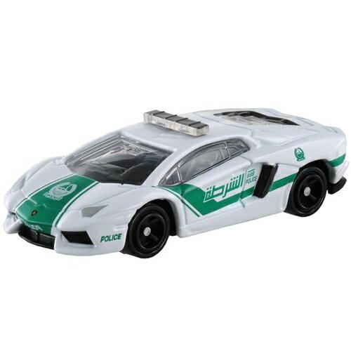 トミカ 087 ランボルギーニ アヴェンタドール LP 700-4 ドバイ警察仕様(BP) おもちゃ こども 子供 男の子 ミニカー 車 くるま 3歳