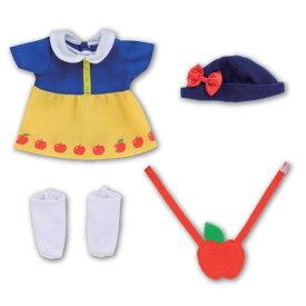 ずっとぎゅっと レミン&ソラン しらゆきひめ ようちえんふくセット おもちゃ こども 子供 女の子 人形遊び 洋服 3歳