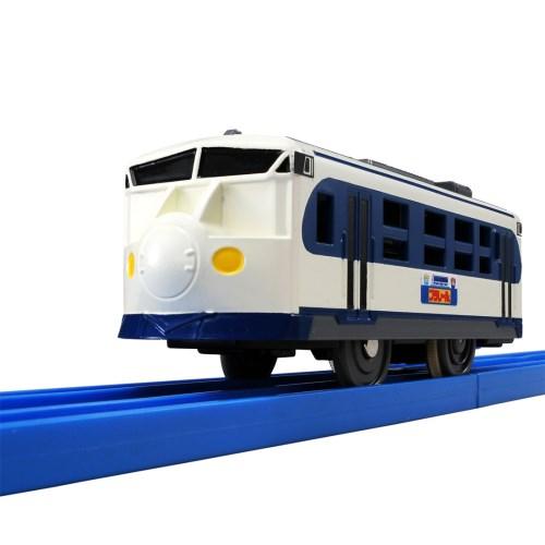 プラレール KF-02 JR四国 鉄道ホビートレイン プラレール号