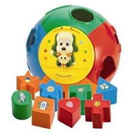いないいないばあっ! まるまるパズル おもちゃ こども 子供 知育 勉強 1歳6ヶ月