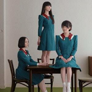 Perfume/Spending all my time 【CD】