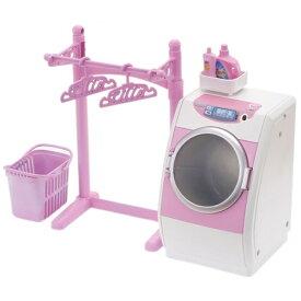リカちゃん LF-02 くるくるおせんたくしましょ おもちゃ こども 子供 女の子 人形遊び 3歳