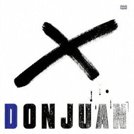 萩原健一/DONJUAN +1 (初回限定) 【CD】