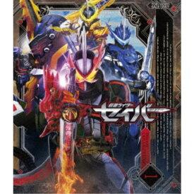 仮面ライダーセイバー Blu-ray COLLECTION 1 【Blu-ray】