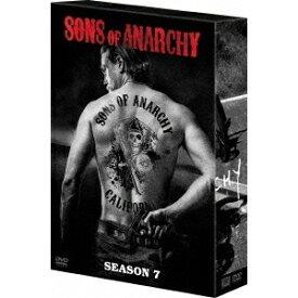 サンズ・オブ・アナーキー ファイナル・シーズン DVDコレクターズBOX 【DVD】