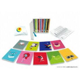 【送料無料】ディズニー/ピクサー 20タイトル コレクション《数量限定版》 (初回限定) 【Blu-ray】