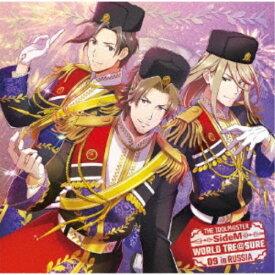 (ゲーム・ミュージック)/THE IDOLM@STER SideM WORLD TRE@SURE 09 【CD】