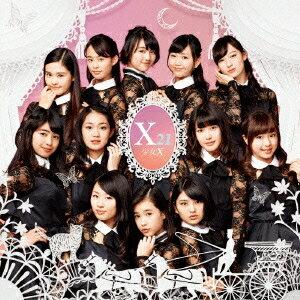 X21/少女X 【CD+DVD】