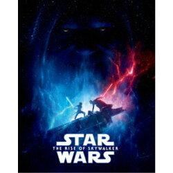 スター・ウォーズ/スカイウォーカーの夜明けMovieNEX(初回限定)【Blu-ray】