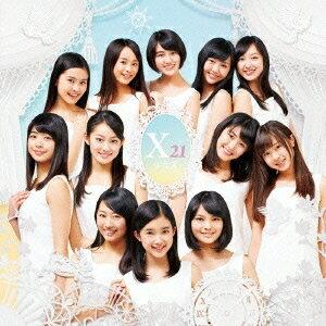 X21/少女X 【CD】