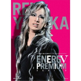 Energy PREMIUM SERIES 【Blu-ray】