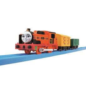 TS-22 きかんしゃトーマス プラレールニアおもちゃ こども 子供 男の子 電車 3歳