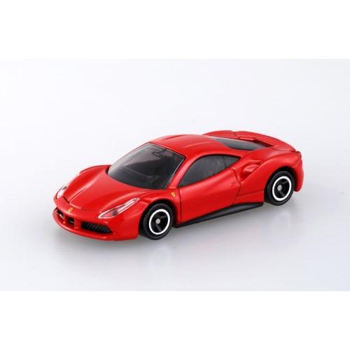 トミカ 64 488 GTB(箱) おもちゃ こども 子供 男の子 ミニカー 車 くるま 3歳