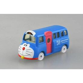 ドリームトミカ No.158 ドラえもん 50th Anniversary ラッピングバスおもちゃ こども 子供 男の子 ミニカー 車 くるま 3歳