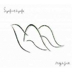 milly la foret/シニフィアン・シニフィエ 【CD】