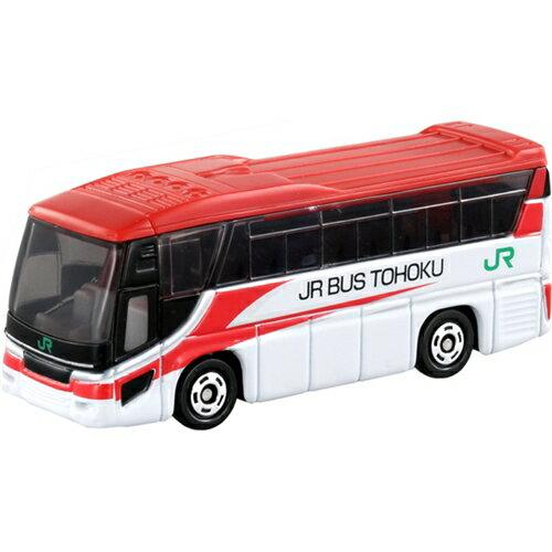 トミカ 72 日野セレガ JRバス東北 こまちカラー(箱)