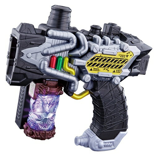 【送料無料】仮面ライダービルド 変身煙銃 DXトランスチームガン