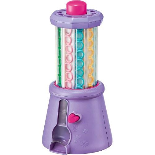 チェーンリングメーカー おもちゃ こども 子供 女の子 ままごと ごっこ 作る 3歳