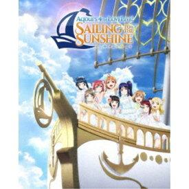 【送料無料】Aqours/ラブライブ!サンシャイン!! Aqours 4th LoveLive! 〜Sailing to the Sunshine〜 Blu-ray Memorial BOX《完全生産限定版》 (初回限定) 【Blu-ray】