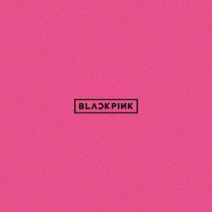【送料無料】BLACKPINK/BLACKPINK 【CD+DVD】