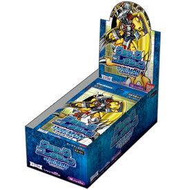 デジモンカードゲーム テーマブースター クラシックコレクション【EX-01】(BOX)おもちゃ こども 子供 デジタルモンスター
