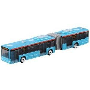 トミカ 134 メルセデスベンツ シターロ 京成 連節バス