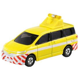 トミカ 88 日産 エルグランド 道路パトロールカー (BP) おもちゃ こども 子供 男の子 ミニカー 車 くるま 3歳