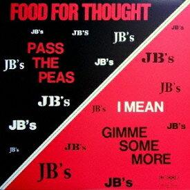 JBズ/フード・フォー・ソート (期間限定) 【CD】