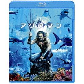 アクアマン《通常版》 【Blu-ray】